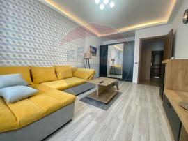 Apartament tip studio - Isaran Residence