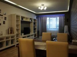 Apartament 3 camere, etaj intermediar - Zona Tractorul