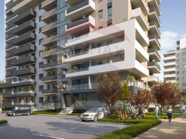 Apartament 3 camere, Urban Plaza