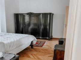 Cartierul Armenesc | Apartament 4 Camere | Centrala Proprie