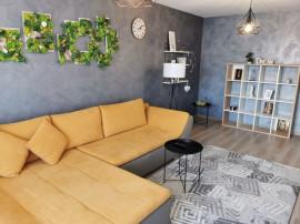 Apartament 2 camere in Tractorul