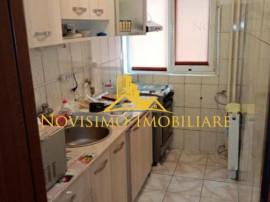 NOVISIMO-IMOBILIARE: APARTAMENT CU 2 CAMERE IN ZONA MIHAI BR