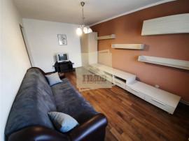 Apartament 74 mp utili cu 3 camere 2 balcoane si pivnita in