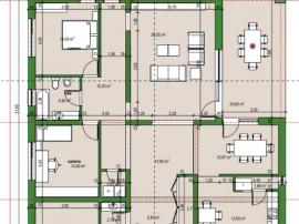 Casa noua cu 4 camere - Nojorid
