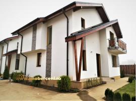 Casa 4 camere-comuna Berceni-390 curte-gaz-curent-asfalt