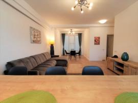 Apartament 3 camere Aviatiei, premium, parcare