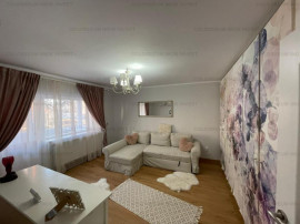 Racadau-zona Parcul Trandafirilor 2 camere mobilat si utilat
