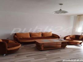 2 camere - mobilat recent - 2 minute de Bulevardul Transilva