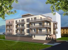 Ap. 2 camere, spațios, 68 mp, balcon, Prelungirea Ghence...