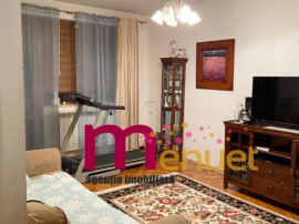 Apartament 3 camere,etaj 1/gaze/ultracentral