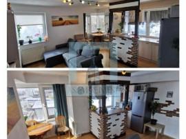 Apartament 3 Camere - B-dul Garii