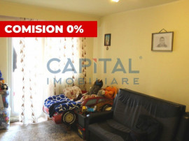 Comision 0! Garsoniera, cartier Marasti
