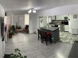 Apartament 3 camere Astra-planete mobilat/utilat