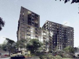 2 camere- 5 Min Metrou - Proiect Nou - Lake House 2