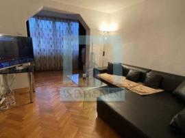 Apartament 3 camere- Zona Vlahuta (mobilat-utilat)