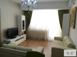 Apartament 3 camere 13 Septembrie / Mihail Sebastian