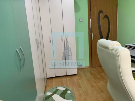 Apartament 4 camere- Zona Tractorul (mobilat-utilat)
