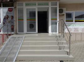 Cabinet medical in Deva, zona Eminescu, parter