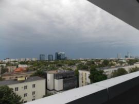 102 THE ADRESS Barbu Vacarescu etaj 7/9, vedere panoramica.