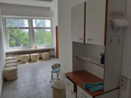 Spatiu mic pentru birouri - zona Theodor Pallady