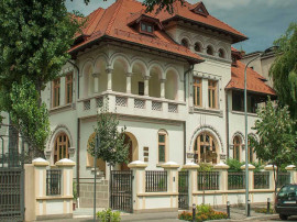 Vilă Lux Dorobanți Ideal Sediu' Ambasadă, Reprezentanță, Art