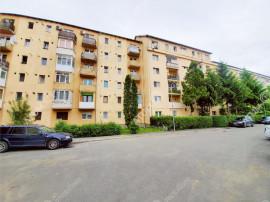 Garsoniera de la etajul 1 cu pivnita in Vasile Aaron Sibiu
