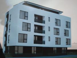 Apartament cu 2 camere la 3 minute de capatul STB 302