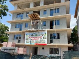 Promotie garsoniera bloc nou Rahova- Salaj