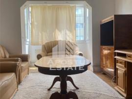 Apartament cu 3 camere zona Lidia, centrala noua
