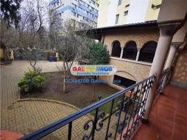 Vila Stil Conac | | 663 mp | Parcul Floreasca