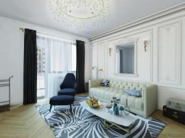 Apartament 2 camere Tip II Grandis Resdience - cod 5679