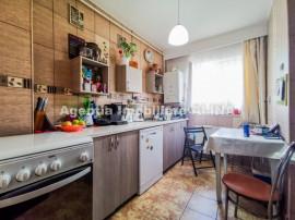 Apartament 2 camere in Deva, Bld. M. Eminescu, 54 mp, etaj 3