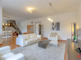 Apartament 3 camere dispus pe doua nivele