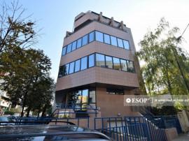 Cladire de birouri zona Herastrau, 727mp