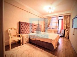 Apartament 3 camere- Zona Tractorul (partial mobilat)