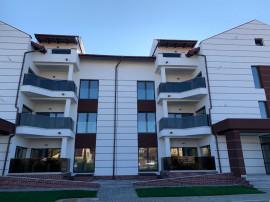 Goldis-residence.ro, gata de mutare, Parter, etaj 2,3