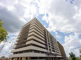 Apartament cu 2 camere D-LUX-COPOU-Predare 2021/2022/2023