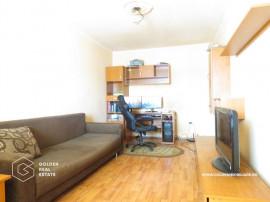 Garsonieră confort 1, zona Micalaca – Mioriţa, etaj 3...
