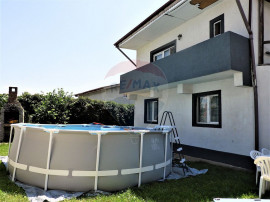 Casa 5 camere Mogosoaia | Comision 0%