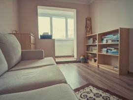 Apartament 2 camere decomandat renovat Zona Garii 10A52