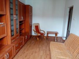 Apartament 1 camera et.1, mobilat, utilat, cu CT