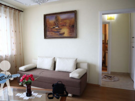 Apartament 2 camere- zona Hipodrom