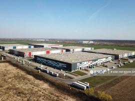 VGP Park Timisoara, spatii industriale, 2.000 - 30.421 mp