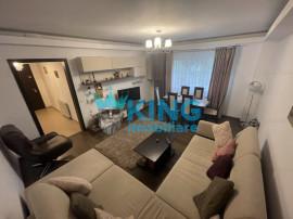 Apartament 3 camere / 13 Septembrie / Finisaje Lux