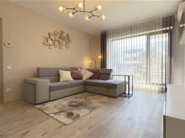 Apartament 2 camere cu gradina Baneasa - Greenfield