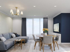 Apartament 2 camere - Titan, Parcul Teilor - Auchan Titan