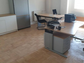 70 mp spatiu birou in Bucurestii Noi