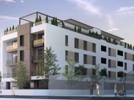Nicolae Grigorescu Apartments   zona de case-imobil premium