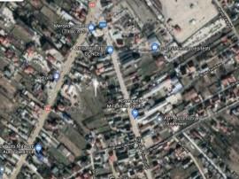 Teren Targul Saptamanal stradal, 5200 mp