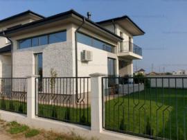 NOU | Casa Impecabila | 7 Camere | Zona Balotesti Lahovari